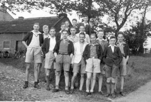 Bury CTC Group, 1930s