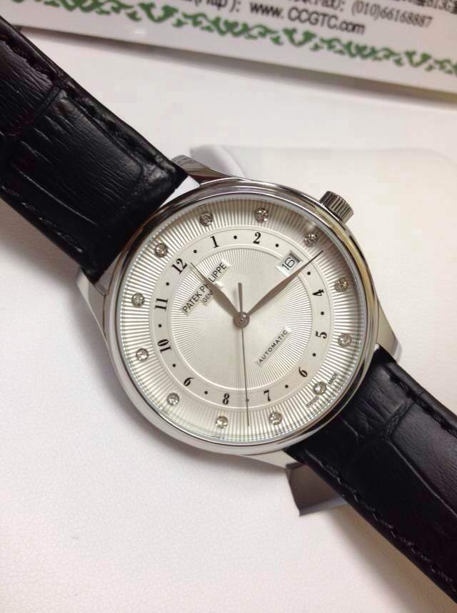 Cheap Replica Patek Philippe with Perpetual Calendar