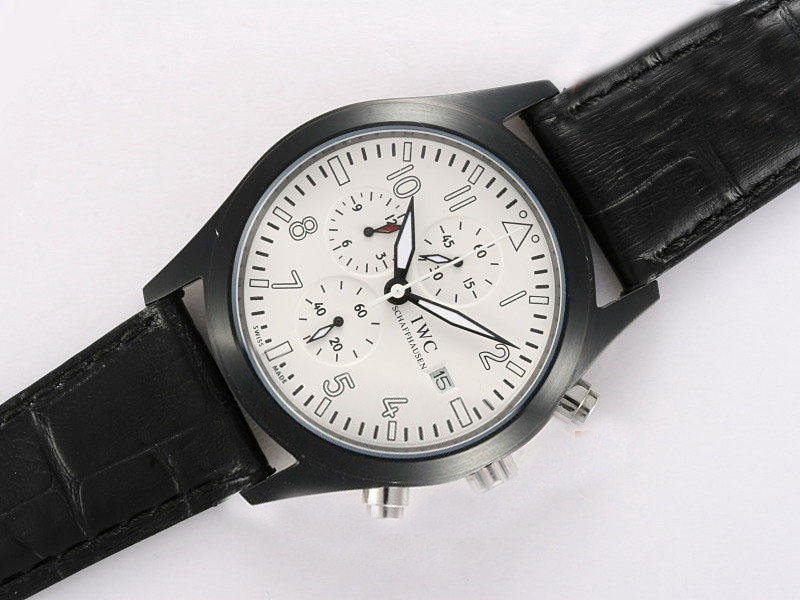 Best Selling and Perfect Replica IWC Da Vinci Automatic Watch