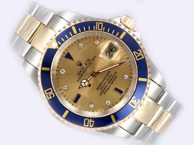 2017 Limited Edition Rolex Replica Watches