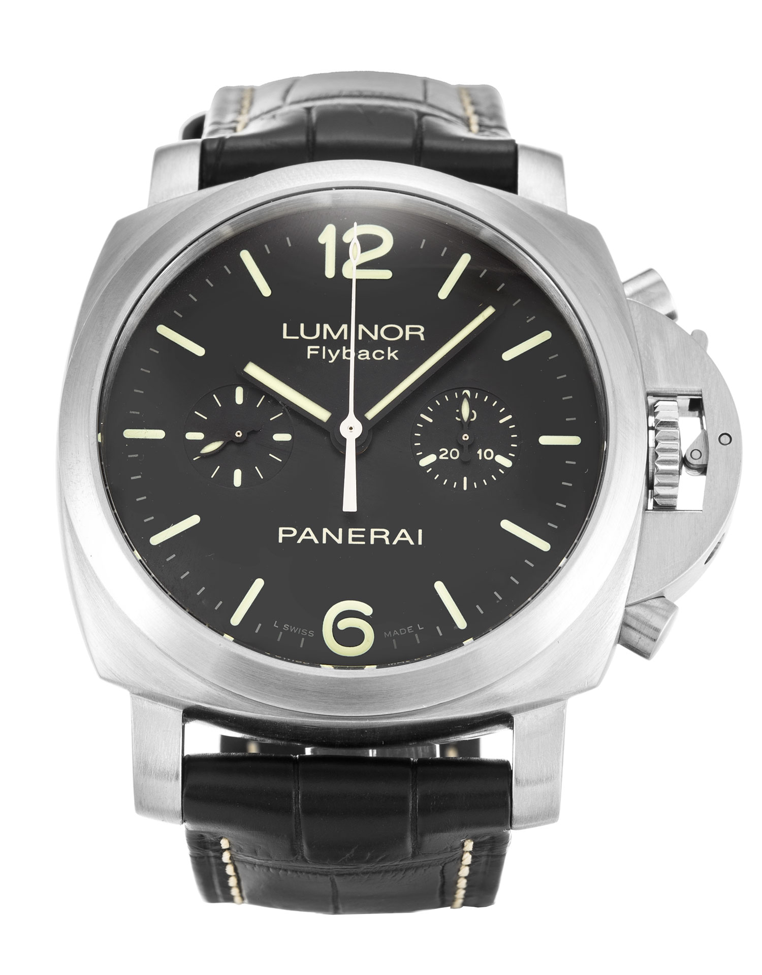 amazing replica model—panerai watch with special characteristics here (8-day power reserve movement)
