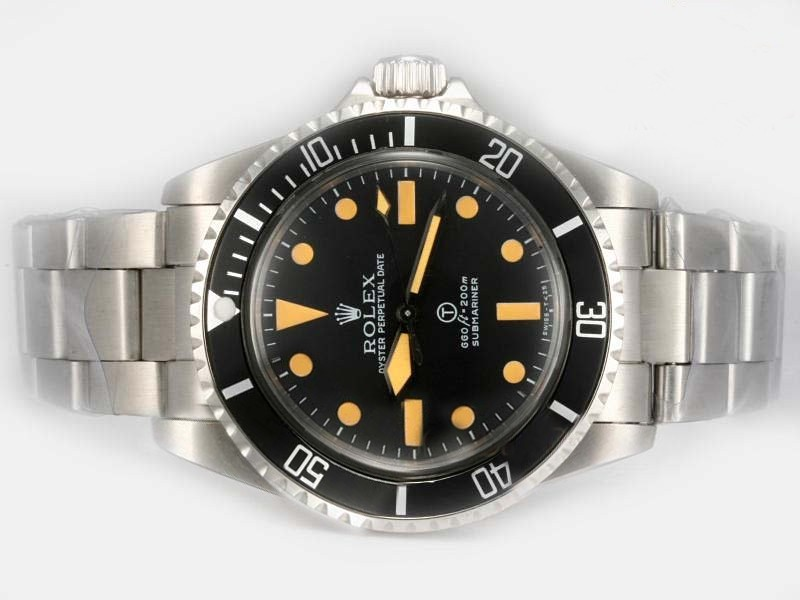 Best Summer Replica Selection of Rolex Submariner
