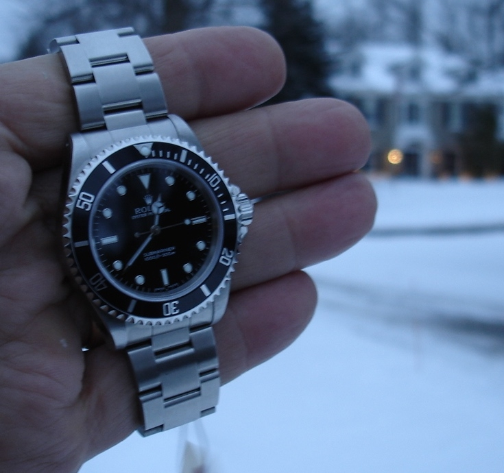 Noticeable Things to Keep in Mind When Choosing a Rolex Replica