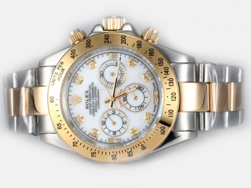 Brief Introduction for Vintage Rolex Daytona