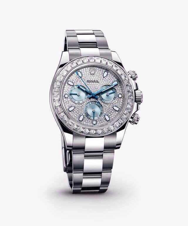 Women's Rolex Watch