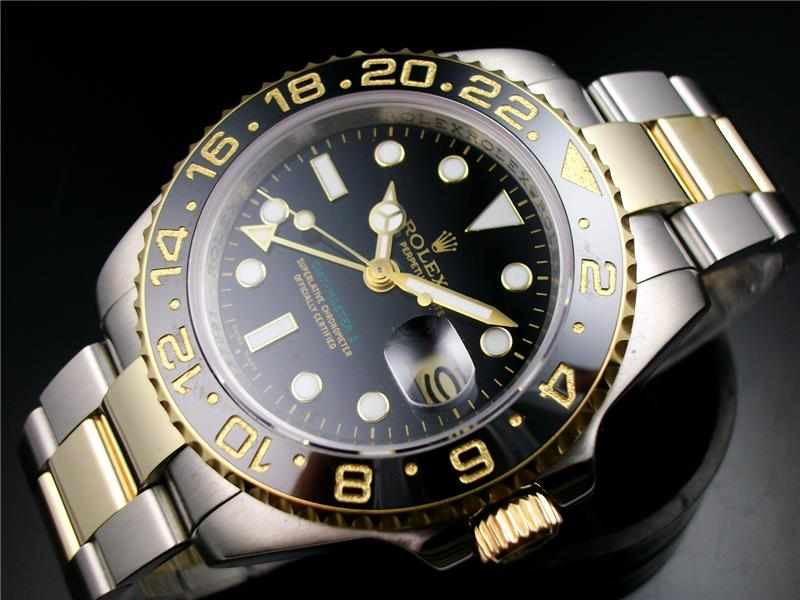 Utility Guide of Rolex Watches Waterproof